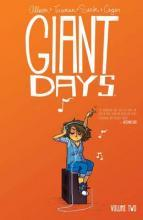 Giant Days: Vol. 2