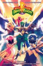 Mighty Morphin Power Rangers: Vol. 1