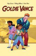 Goldie Vance: Vol. 1