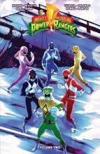 Mighty Morphin Power Rangers Vol. 2: Vol. 2