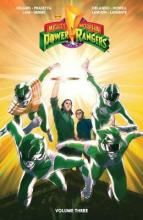 Mighty Morphin Power Rangers: Vol. 3