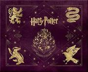 Harry Potter Hogwarts Deluxe Stationery Kit