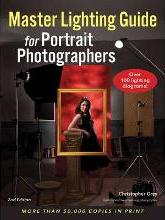 Master Lighting Guide for Portrait Photographers (2nd Edition)
