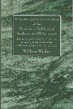 A Treatise on the Accentuation of the Three So-Called Poetical Books of the Old Testament