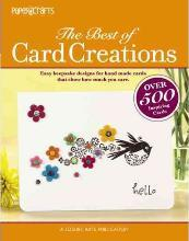 The Best of Card Creations
