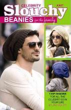 Knit Celebrity Slouchy Beanies for the Family