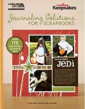 Journaling Solutions for Scrapbooks