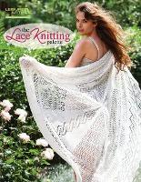 The Lace Knitting Palette