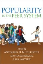 Popularity in the Peer System
