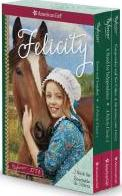 Felicity 3-Book Box Set