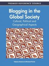 Blogging in the Global Society