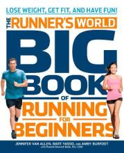 Runner's World Big Book of Running for Beginners