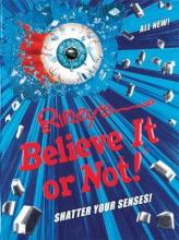 Ripley's Believe It or Not! Shatter Your Senses