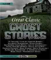 Great Classic Ghost Stories