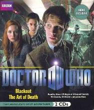 Doctor Who: Blackout & the Art of Death