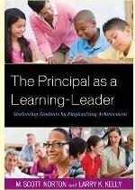 The Principal as a Learning-Leader