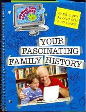 Your Fascinating Family History