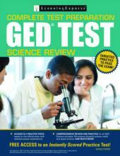 Ged Test Science Review