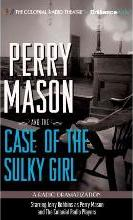 Perry Mason and the Case of Sulky Girl
