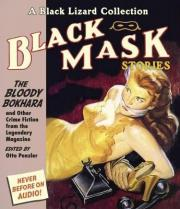 Black Mask 6: The Bloody Bokhara
