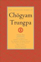 The Collected Works Of Chogyam Trungpa, Volume 9