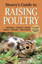 Storeys Guide to Raising Poultry