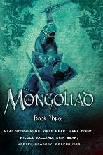 The Mongoliad: Book Three