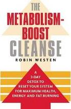 The Metabolism-Boost Cleanse