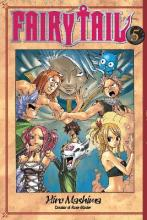 Fairy Tail 5