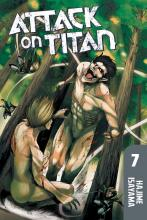 Attack on Titan: Volume 7