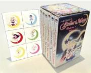 Sailor Moon Box Set 1