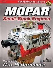 Mopar Small-Blocks