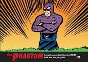 The Phantom the Complete Newspaper Dailies: Volume 7