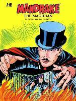 Mandrake the Magician the Complete King Years: Volume 1