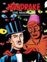 Mandrake the Magician: The Complete King Years: Volume 2