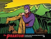 Phantom: The Complete Newspaper Dailies and Sundays by Lee Falk and Wilson Mccoy Volume Ten 1950: Volume Ten