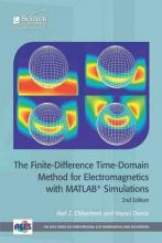 The Finite-Difference Time-Domain Method for Electromagnetics with MATLAB Simulations