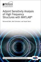 Adjoint Sensitivity Analysis of High Frequency Structures with MATLAB