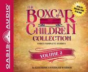 The Boxcar Children Collection, Volume 2
