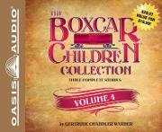 The Boxcar Children Collection, Volume 4