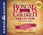 The Boxcar Children Collection, Volume 6