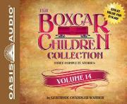 The Boxcar Children Collection Volume 14