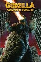 Godzilla: Kingdom of Monsters: v. 1