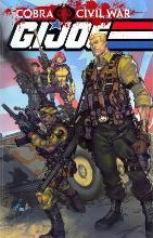 G.I. Joe: Cobra Civil War: Vol. 1
