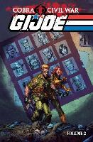 G.I. Joe: Cobra Civil War Volume 2