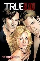 True Blood: The French Quarter Volume 3