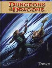 Dungeons & Dragons: Down Volume 3