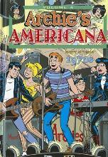 Archie Americana Volume 4 Best Of The 1970s