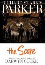 Richard Stark's Parker The Score