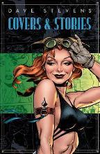 Dave Stevens' Stories & Covers